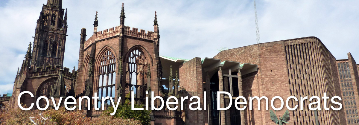 Coventry Liberal Democrats