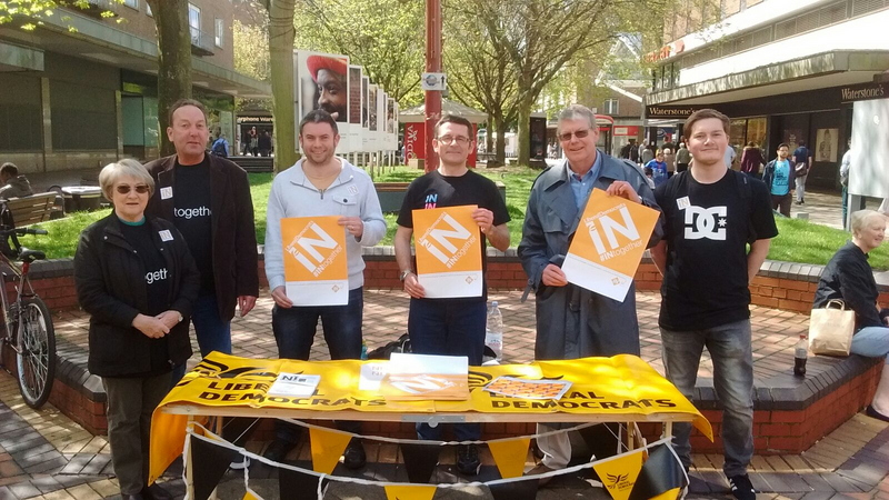Coventry #INtogether